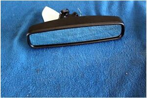 Rear View Mirror Automatic Dimming Thru 03 30 15 Fits 15 Mustang 300