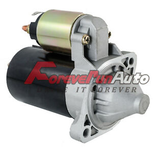 New Starter For Hyundai Accent Kia Rio 1 5l 1 6l 17826