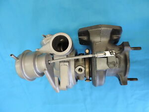 Volvo Mitsubishi Td04hl 15g 850 49189 01310 Genuine Turbo Turbocharger