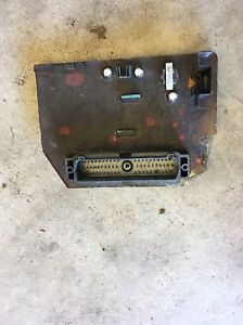 Jeep Wrangler Yj 91 95 Ecu Pcm For Parts Not Working 037