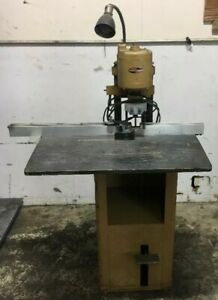 Challenge Paper Drilling Machine Style Jf Part 32858 Fast Shipping