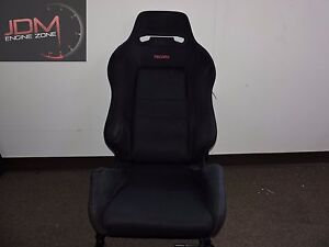 Integra Type R Seats   OEM, New and Used Auto Parts For All Model Trucks and Cars