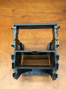 Porsche 911 997 996 Carrera Center Console Mounting Bracket Oem 99755311102