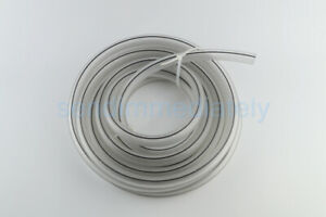 2018 New 18m 59ft Hq Silicone Powder Hose Tube For Gema Powder Coating Spray Gun