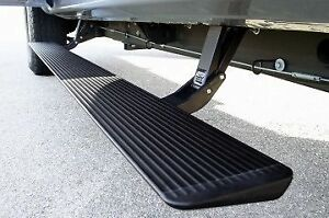 Amp Research Power Step Running Boards 2008 2016 Ford F 250 F 350 Plug