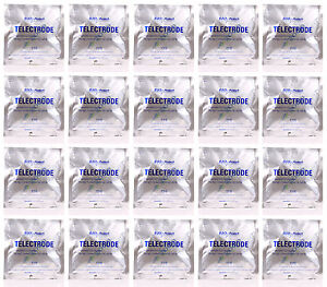 Bioprotech T716 Ecg Monitoring Foam Electrode Box Of 1000