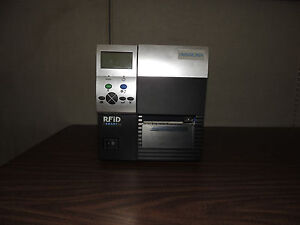Thermal Label Printer With Rfid