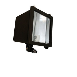 100w Metal Halide Flood Light With Bulb Star Lux