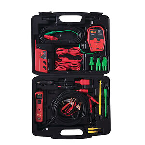 Power Probe Iii Master Kit Includes Power Probe Iii Ect3000 Ppls01 ppkit03s