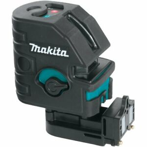 Makita Sk104z Self leveling Horizontal vertical Cross line Laser