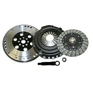 Honda S2000 Competition Clutch Stage 2 And 9lb Lightweight Flywheel Package Kit