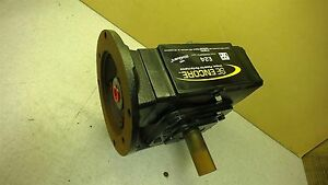 Winsmith E24mdts 30 R Right Angle Gearbox Ratio 30 1 Input Hp 1 450