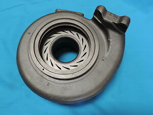 2007 Dodge Ram 2500 3500 Vgt 6 7l Diesel He351ve Turbo Turbine Exhaust Housing