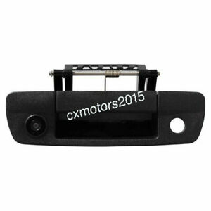 Tailgate Rear View Reverse Backup Camera For Dodge Ram 1500 2500 3500 2010 2015