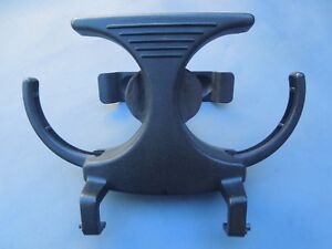 Gm Buick Park Avenue Cadillac Deville Center Console Cup Holder 94 99