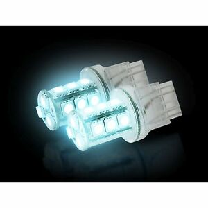 Recon 264220wh 3057 3157 3357 3457 4057 4157 3 watt White Bulb Led