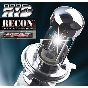 Recon 264h1hid H1 Off Road Lights 35w High Intensity Bulb Hid