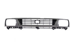 Am Front Grille For Toyota Tacoma To1200194 5310035290