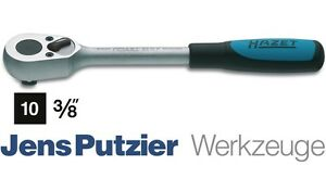 Hazet 8816p Classic 3 8 Ratcheting Wrench Made In Germany
