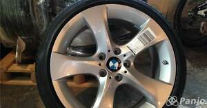 Bmw Brand New Set Tires And Rims Mounted X1 E84 Star Spoke 311 36 11 2 211 239