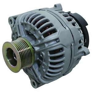 New John Deere 200 Amp 12v Alternator Cotton Picker 7760 Sprayer 4730 4830 4930