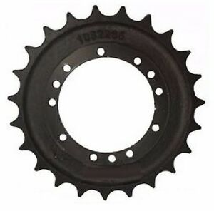 John Deere Ct322 Sprocket For Sale Undercarriage Part T239479