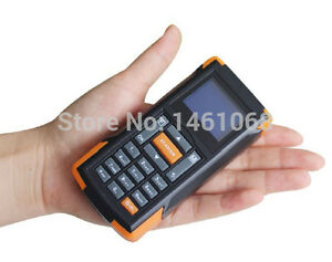 Barcode Mini Scanner Scan Reader Code Laser Bluetooth Bar Wireless Portable Pos