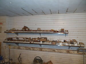 Huge Lot Of Copper Plumbing Fittings 1 1 1 4 And 1 1 2 Mostly 9000 Retail