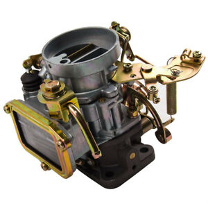 New Carburetor For Nissan J15 Nissan Cabstar 72 76 Datsun Pick Up 70 81