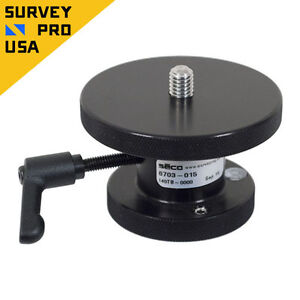 New Seco Quick Release Laser Scanner Adapter For Trimble Tx5 faro Focus 3d