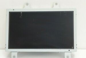 2012 2013 Buick Lacrosse Information Display Touch Screen Id 22831821 Oem