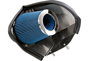 Steeda Cold Air Intake System For 2003 04 Ford Mustang Cobra