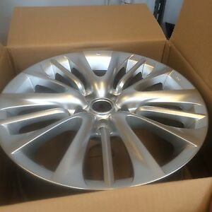 Infiniti M37 56 And G35 Set Of 4 New Oem Rims D0300 1m025