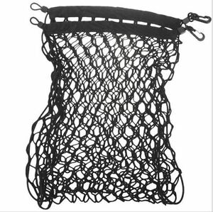 For Ford Mustang 2015 2016 2017 Envelope Style Cargo Net Car Trunk Organizer Net