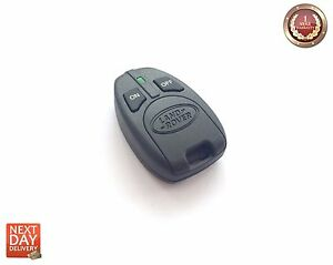 For Land Range Rover Sport Evoque Discovery Iv Pre Heater Remote Control Key Fob