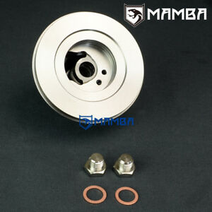 Mamba Turbo Bearing Housing For Mitsubishi Subaru Td05 Td05h Td06 16g 18g 20g