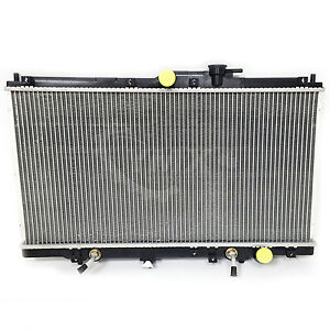 New Radiator For At Honda Accord Prelude Acura Cl 2 2l 94 95 96 97 98 99 00 2001