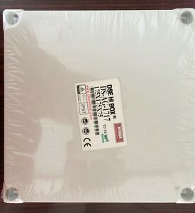 Weather Proof Junction Box Ip67 175x175x75 Mm ds ag 1717