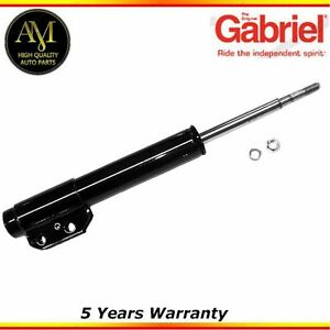 Suspension Strut Front Fits 84 93 Ford Mustang 5 0l