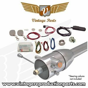 Vintage One Touch Engine Start Kit Vpahfs1002a