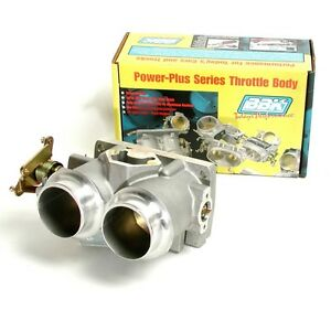 Bbk 87 03 F series 460 Twin 61mm Power Plus Throttle Body 3502