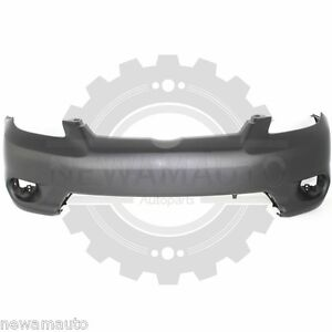 Am New Front Bumper Cover For Toyota Matrix 5211902953 Prime To1000294