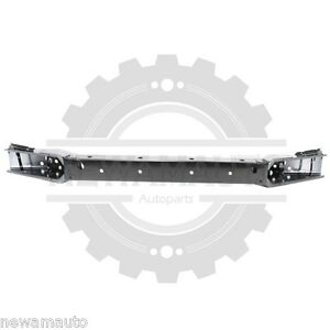 Am New Front Bumper Reinforcement For Honda Civic Del Sol 71130sr2a02zz