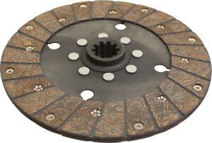 64772 Woven Clutch Disc For Farmall H Hv W4 Tractors