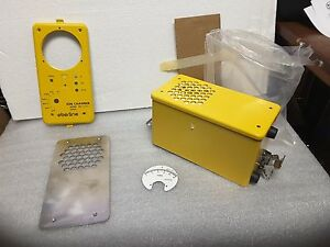 Eberline Ion Chamber Model Ro2s2a Portable Meter Geiger Parts Radiation New 69