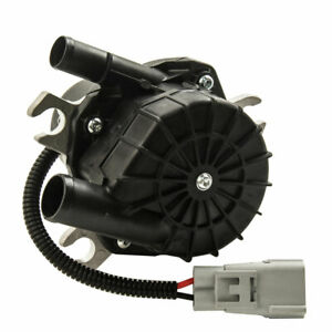New Smog Air Pump Secondary Air Injection Pump Fit 2004 2011 Toyota Tundra 4 7l