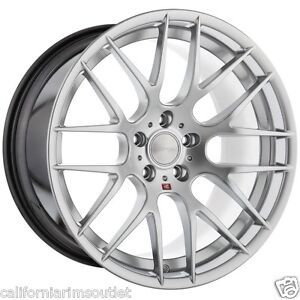 20 Avant Garde M359 Staggered Wheels Rims For Bmw F10 5 Series 525 528 535 550