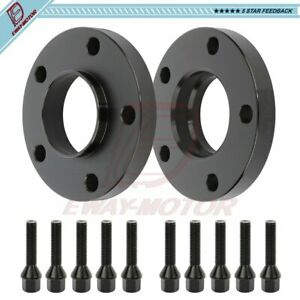 1 Wheel Spacers 5x4 5 For Camry 1992 2011 2012 2013 2014 2015 2016 2017 2018