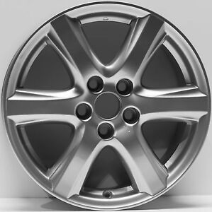 Toyota Camry 2007 2008 2009 2010 17 New Replacement Wheel Rim Tn 69497