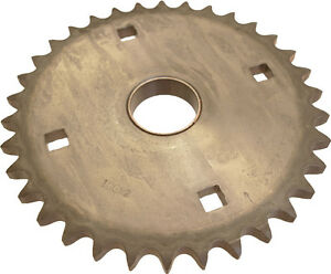 Ah116232 Slip Clutch Sprocket For John Deere 9400 9510 9560sts 9600 Combines